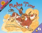 Rodeo Time (MathStart 3) Cover Image