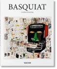 Basquiat Cover Image