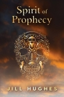 Spirit of Prophecy: Paranormal and Sci-fi Crime Cover Image