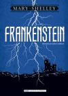 Frankenstein (Clásicos ilustrados) Cover Image
