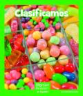 Clasificamos (Wonder Readers Spanish Early) Cover Image