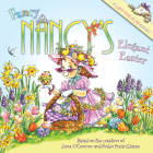 Fancy Nancy's Elegant Easter Cover Image