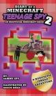 Diary Of A Minecraft Teenage Spy 2: Book 2: 'A Burptastic Jungle Adventure' Cover Image