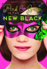 Pink & Green Is the New Black: Pink & Green Book Three Cover Image
