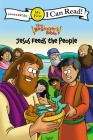 The Beginner's Bible Jesus Feeds the People (My First I Can Read/Beginners Bible - Level Pre1) Cover Image