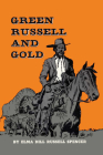 Green Russell and Gold Cover Image