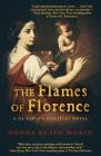 The Flames of Florence: A Da Vinci's Disciples Novel Cover Image