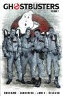 Ghostbusters Volume 2: The Most Magical Place On Earth (Ongoing (2012-2014) #2) Cover Image