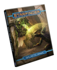 Starfinder Rpg: Galactic Magic Cover Image