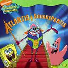 Atlantis Squarepantis Cover Image