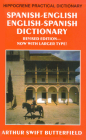 Spanish-English/English-Spanish Practical Dictionary Cover Image