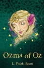 Ozma of Oz Illustrated Cover Image