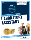 Laboratory Assistant (Career Examination) Cover Image