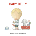 Baby Belly Cover Image