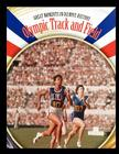 Olympic Track and Field (Great Moments in Olympic History) Cover Image