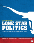 Lone Star Politics: Tradition and Transformation in Texas Cover Image
