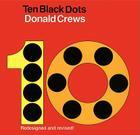 Ten Black Dots Board Book Cover Image