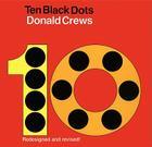 Ten Black Dots Board Book Cover Image