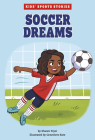 Soccer Dreams Cover Image