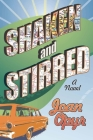 Shaken and Stirred Cover Image