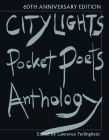 City Lights Pocket Poets Anthology Cover Image
