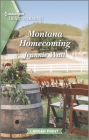 Montana Homecoming: A Clean Romance Cover Image