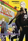 Persona 4, Volume 3 Cover Image