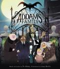 The Addams Family: An Original Picture Book: Includes Lyrics to the Iconic Song! Cover Image