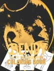 Bendy Coloring Book: High-Quality Illustrations Coloring Book For Kids Of Bendy and The Ink Machine Cover Image
