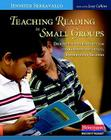 Teaching Reading in Small Groups: Differentiated Instruction for Building Strategic, Independent Readers Cover Image