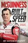 Built for Speed Cover Image