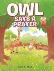 Owl Says a Prayer Cover Image