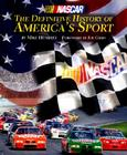 NASCAR: The Definitive History of America's Sport Cover Image