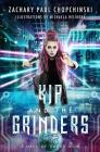 Kip and The Grinders (Hall of Doors #2) Cover Image