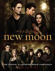 New Moon: The Official Illustrated Movie Companion Cover Image