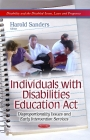 Individuals with Disabilities Education ACT Cover Image