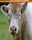 Bull: Fun Facts Book for Children Cover Image