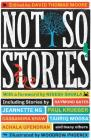 Not So Stories  Cover Image
