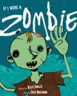 If I Were a Zombie Cover Image