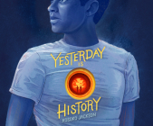 Yesterday Is History Cover Image