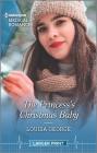 The Princess's Christmas Baby Cover Image