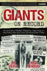 Giants on Record: America's Hidden History, Secrets in the Mounds and the Smithsonian Files Cover Image