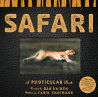Safari: A Photicular Book Cover Image