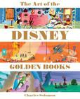 The Art of the Disney Golden Books Cover Image