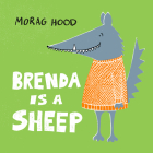 Brenda is a Sheep Cover Image