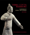 Terra Cotta Warriors: Guardians of China's First Emperor Cover Image