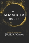 The Immortal Rules Cover Image