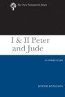 I & II Peter and Jude (New Testament Library) Cover Image