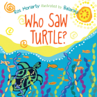 Who Saw Turtle? Cover Image