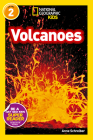 NGR Volcanoes! (Special Sales UK Edition) (Readers) Cover Image
